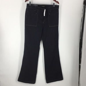 Ann Taylor Flare Jeans( P2021)